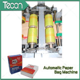 Making Cement Bags를 위한 새로운 Type Packaging Machine