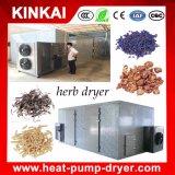 Máquina aire-aire del deshidratador para la secadora del Ginseng de la hierba