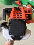 31cc 0.7kw perfeccionan el cortador de cepillo superior del jardín de la calidad con precio de las piezas