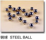 Steel inoxidable Ball /SUS304 (0.5mm-1.5875m m)