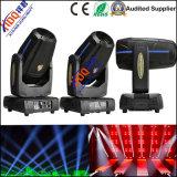350W LED laut summendes bewegliches Hauptlicht des Träger-Wäsche-Punkt-3in1 mit Cmy