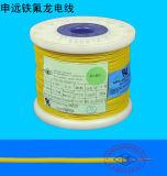 UL10393 câble isolé par Fluoroplastic de la température élevée PTFE