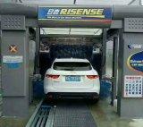 Automatisches Wäsche-Auto-Gerät für waschendes Selbstgeschäft Malaysia-Johor