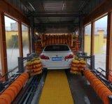 آليّة غسل سيارة تجهيز لأنّ ماليزيا [جوهور] ذاتيّ يغسل عمل