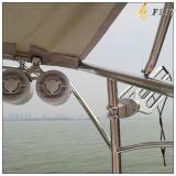 Flitzen-Flaggschiff-kleines Schnellboot Sportboat Ski-Boots-Form-Boot 460b