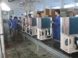 Draagbaar Plastic Commercieel Ontvochtigingstoestel