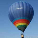 를 위해 다채로운 다형태 사탕 열기 풍선 관광 비행 경쟁 결혼식 여행 가기 위하여