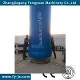 2000 PVC tubo duro más grande de la máquina Belling