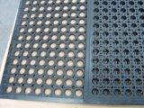 Alfombra de césped de goma antideslizante HS5071