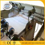Machine à imprimer offset 4 couleurs avec vernis UV