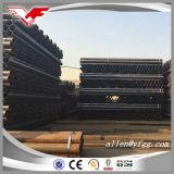 Tubulação de aço laminada a alta temperatura de grande diâmetro ERW do API 5L/ASTM A53/BS1387/En10255 com envernizado ou oleado