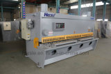 QC11y 유압 단두대 CNC 깎는 기계: 우수 품질 제품