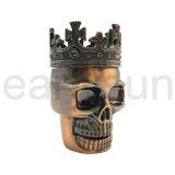 جمجمة ملك [متل] [غريندر] لأنّ جافّ عشب دخان لأنّ بالجملة ([إس-غد-079])