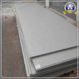 Folha da telhadura do aço inoxidável de ASTM 316