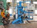 Multi tipo del riscaldamento della billetta della fornace di alluminio del riscaldamento con energia bassa Comsuption delle cesoie calde del libro macchina