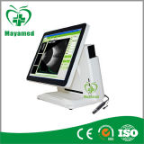 My-V038A Medical Professional Ophthalmic a / B Scanner / Equipamento / Instrumento