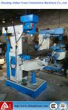 O tipo pequeno máquina de trituração elétrica