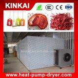 Économies d'énergie Kinkai Piment rouge sécheur de la pompe à chaleur