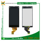 LCD Touch Screen für Sony Z1mini Compact D5503 Digitizer Assembly