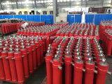 Cylindre hydraulique de Telscopic de cylindre d'OEM à vendre