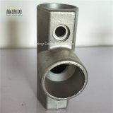 中国は炭素鋼が付いているワックスの精密投資の鋳造製品を失った