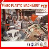 Dell'impianto di riciclaggio di plastica del nuovo modello