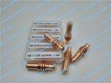 Consommables de la flamme de la faucheuse coupe plasma EW277270 Remplacement de l'électrode Kaliburn Esprit275
