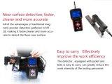 De Detector van het gebrek/de Draagbare Magnetische Detector van het Gebrek