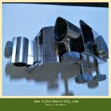 顧客OEMの自動車部品の金属部分フランジおよびブラケット