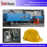 Inyección Moulding Machine para Plastic Safety Helmet
