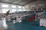 La Chine usine UPVC Profils de la fenêtre en plastique