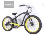 합금 프레임 최신 판매 뚱뚱한 타이어 좋은 품질 전기 산 자전거
