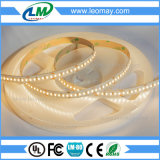 La alta calidad LED SMD3014 204Blanco TIRA DE LEDS flexible