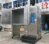 La vibration trois d'humidité de la température a intégré la chambre d'essai/le dispositif trembleur combiné par humidité thermique