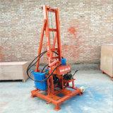 machine van de Boring van de Put van het Water van de Diepte van 0~80m de Kleine