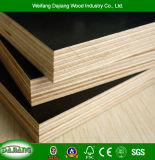 Shuttering Plywood with Film Faced for Construction, Furniture, Decoration and Packing Metal discs