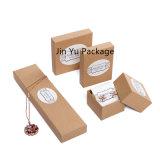 Qualität mit Konkurrenz-Preis-Packpapier-Schmucksache-Geschenk-verpackenkasten