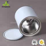 Emballage de produits chimiques Boîte en métal avec poignée pour la peinture et de lubrifiants