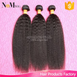Yaki Straight Hair Bundles Raw Indian Remy cabelo cabelo Weave humano