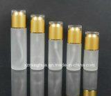 frascos de vidro da bomba do pulverizador da loção de 30ml 50ml