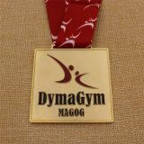 Custom Metal Dance / Run / Karate / Wimming / Taekondo / Corrida / Futebol / Scocer / Basketball / Wrestling / Badminton Medal
