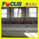 производственная линия Поляк бетона 6m-25m с стальным Отливать в форму-Конкретным заводом Поляк