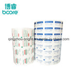 El papel de aluminio para la industria de papel toalla de papel