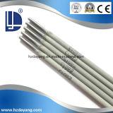 온화한 강철 용접봉 또는 탄소 강철 전극 J38.12 Aws E6013