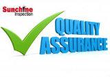 Mini inspection électrique de préexpédition de Moto dans des services de Zhejiang /Inspection