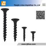 DIN18182 de aço carbono C1022A Baixo preço parafuso pladur para madeira