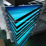 Customized Triangle LED Panel Light for Project