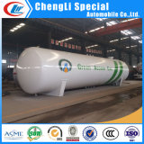 Clw Horizontal 200m3 100 Ton LPG Storage Tank für Sale
