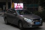 Écran à LED imperméable et étanche à la voiture avec haute luminosité