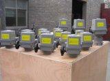 Gewone AC van de Reeks van het Niveau F Actuator van de Klep van de Motor Praktische Elektrische